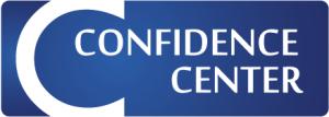 Logo CONFIDENCE CENTER