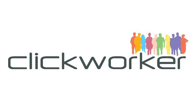 Logo Clickworker
