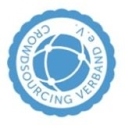 Logo Deutsche Crowdsourcing Verband (DCV) e.V.