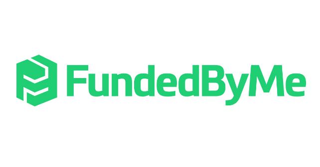 Logo FundedByMe