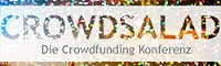Crowdsalat Logo