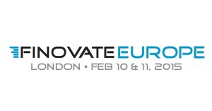 Finovate Europe London