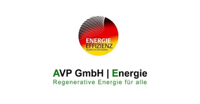 Logo der AVP GmbH Energie