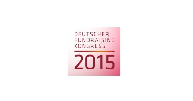 Deutscher Fundraising Kongress 2015