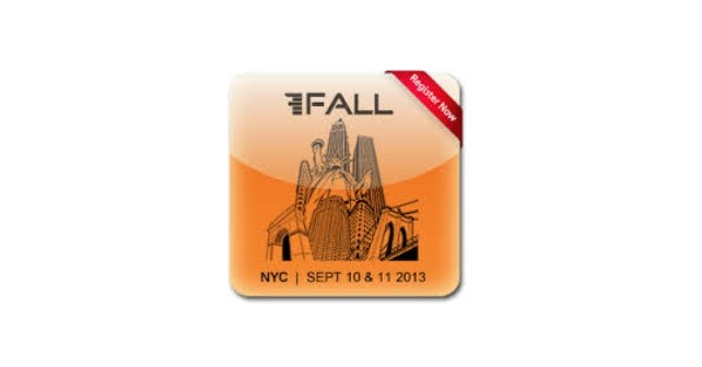 Finovate Fall New York 2015