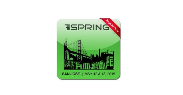 Finovate Spring San Jose