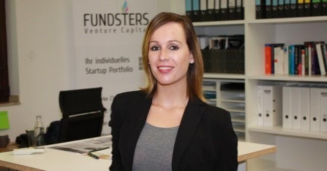 Annika Böhm von Fundsters