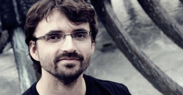 Roman Heimbold, atalanda-CEO