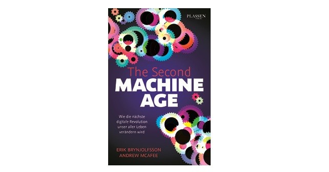The Second Machine Age, PLASSEN Verlag