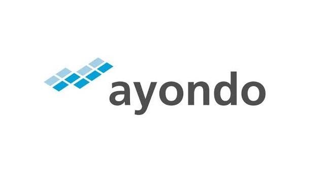 Logo des Fintech-Unternehmens ayondo Social Trading