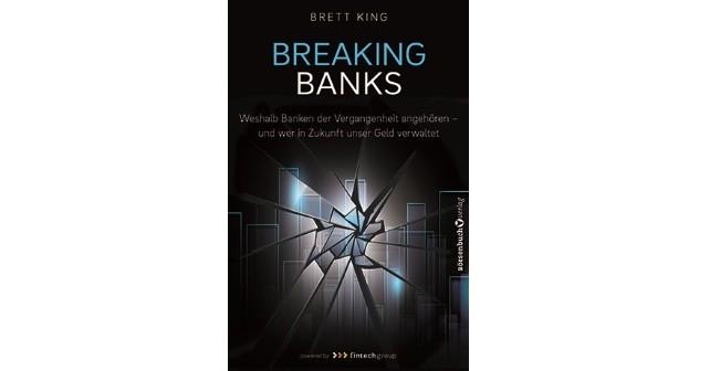 Rezension: Breaking Banks von Brett KIng
