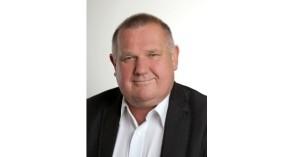 Potrait des Geschäftsführers der AVP GmbH   Energie Dieter Vetter