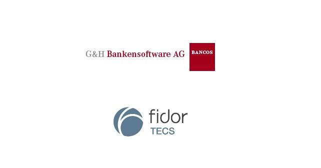 Logos von Fidor TecS AG und BANCOS