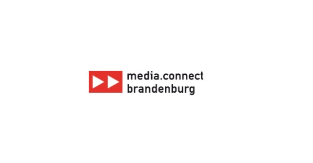 media.connect Brandenburg Logo