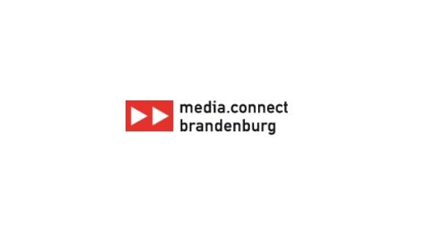 media.connect Brandenburg Logo