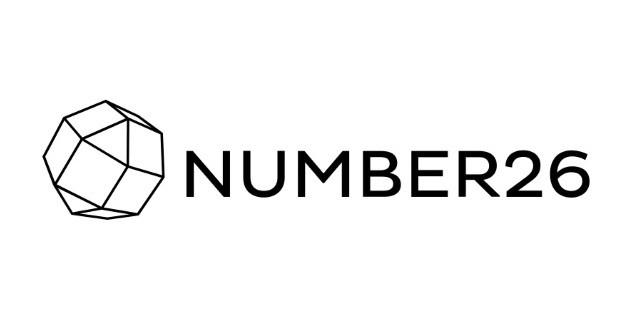 Number 26 Start-up Logo