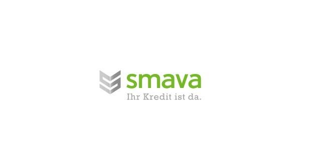 smava GmbH, Kreditvergleichportal (Logo)