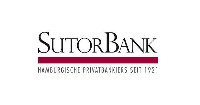 """Sutor Bank verleiht """"Fintech Startup des Jahres"""""""