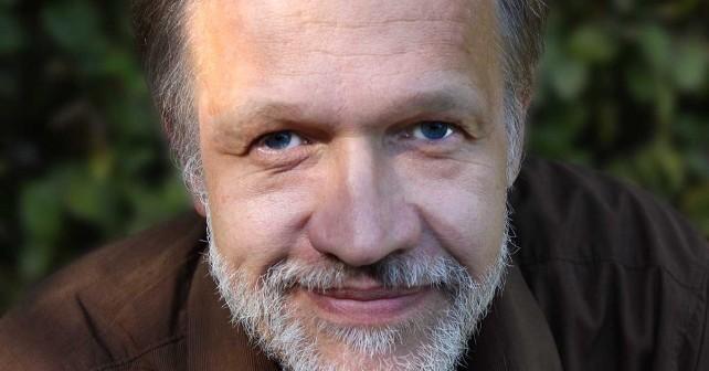 EcoCrowd-Initiator Jörg Sommer
