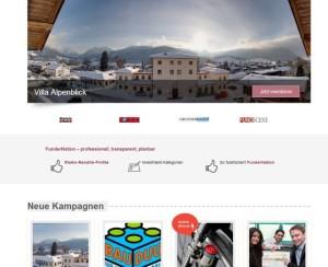 FunderNation-Screenshot