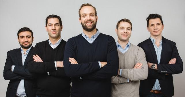 simplesurance-Management-Team