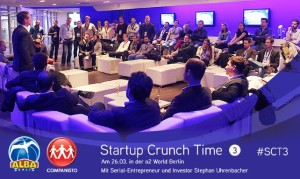 Startup-Crunch-Time