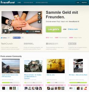 friendfund