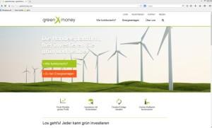greenXmoney-Screenshot
