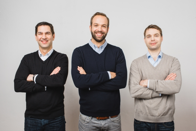 implesurance GmbH Managing Directors