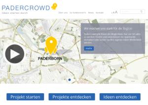 Padercrowd
