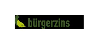 buergerzins