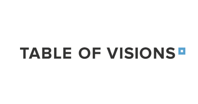 Table of Visions